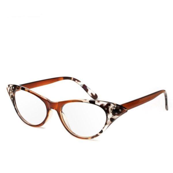 Siren Clothing 50's vintage inspired reading glasses